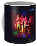 Sultans Of Swing Coffee Mug