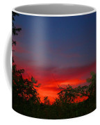 Sumac Sunset Coffee Mug