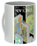 Summer Adventures Coffee Mug