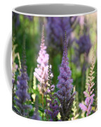 Summer Astilbe Coffee Mug