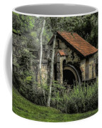 Summer At Eastern College - Radnor Pa Coffee Mug