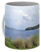 Summer At Guana Lake Coffee Mug