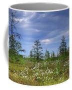 Summer At The Bog... Coffee Mug