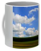 Summer Blur Coffee Mug