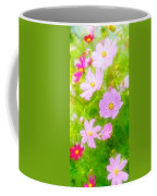 Summer Colours Coffee Mug