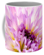 Summer Dahlia Coffee Mug