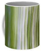 Summer Day Abstract Coffee Mug