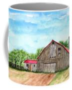Summer Day Coffee Mug