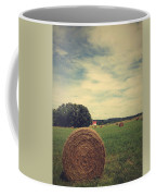 Summer Field Of Dreams Coffee Mug