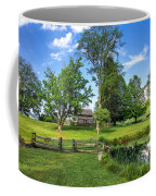 Summer Fields Coffee Mug