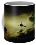 Summer Flying Coffee Mug