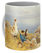 Summer Frolic Coffee Mug