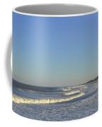 Summer Fun Jersey Shore Coffee Mug