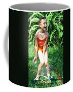 Summer Fun Coffee Mug