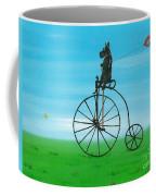 Summer Fun Scotty Style Coffee Mug