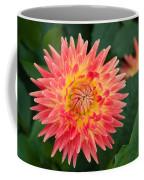 Summer Garden Joy Coffee Mug