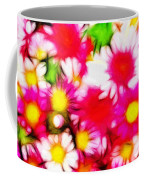 Summer Garden Coffee Mug