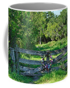 Summer Gate Coffee Mug