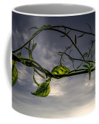 Summer Green Coffee Mug