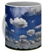 Summer Horizon Coffee Mug