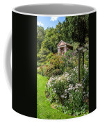 Summer House Coffee Mug