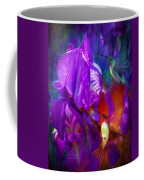 Summer Hummers Coffee Mug