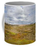 Summer In Iceland Coffee Mug