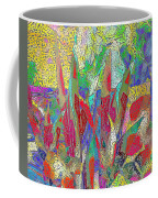 Summer In The Meadow Coffee Mug