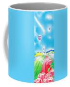 Summer Lights Coffee Mug