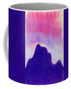Summer Midnight Coffee Mug