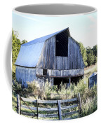 Summer Morning Coffee Mug by Cricket Hackmann