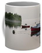 Summer Morning Stillness Coffee Mug