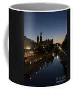 Urban Summer Night.. Coffee Mug
