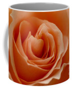 Summer Peach Coffee Mug