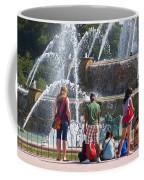 Summer Resting Place Coffee Mug
