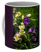 Summer Scents Coffee Mug