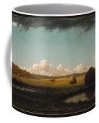 Summer Showers Coffee Mug by Martin Johnson Heade