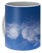 Summer Sky Coffee Mug