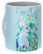 Summer Smells Coffee Mug by Zaira Dzhaubaeva