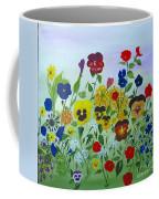 Summer Smiles Coffee Mug