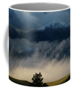 Summer Snow Coffee Mug
