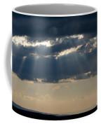 Summer Storm Clouds Coffee Mug