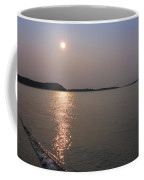 Summer Sun Late Afternoon Coffee Mug