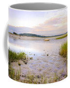 Summer Sunrise At Little Neck Coffee Mug