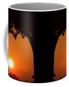 Summer Sunrise Composite Coffee Mug