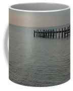 Summer Sunrise Oak Bluffs Coffee Mug