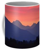 Summer Sunrise Coffee Mug