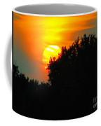 Summer Sunset #3 Coffee Mug