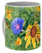Summer Tango Coffee Mug