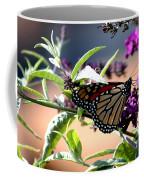 Summer Time Beauty Coffee Mug